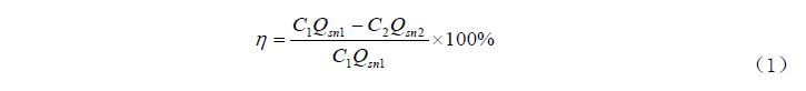 吸附法工業有機廢氣治理工程技術規範(HJ 2026—2013)